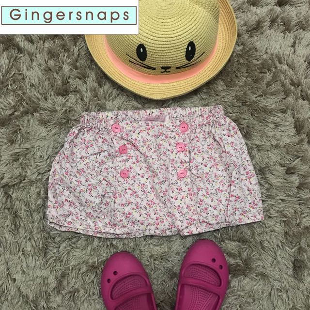 Gingersnaps shorts
