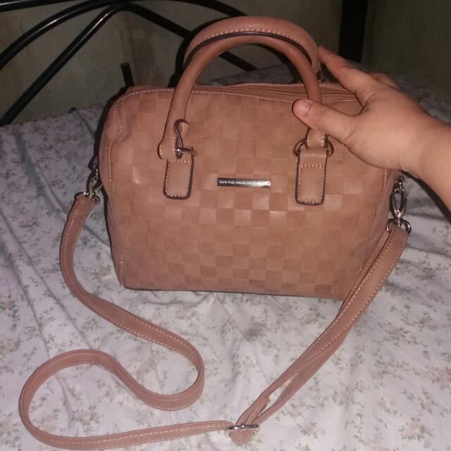 GIRBAUD Hand/sling Bag