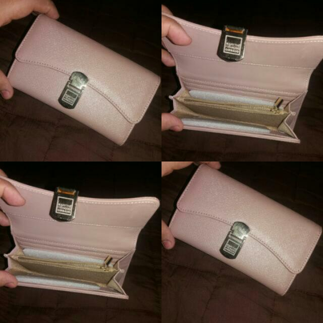 NEW GIRBAUD Wallet