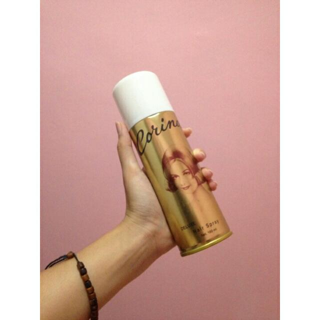Hair Spray Corina MURAH