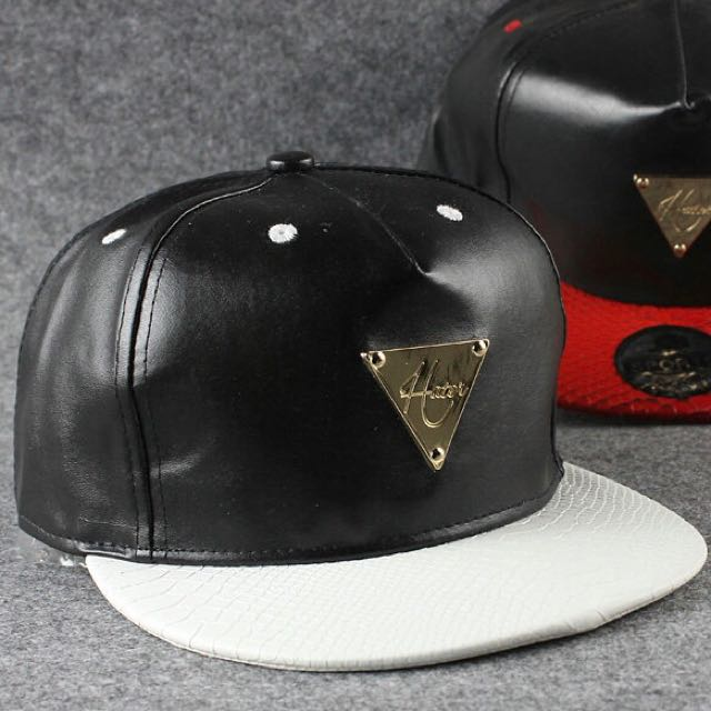 正版Hater snapback棒球帽