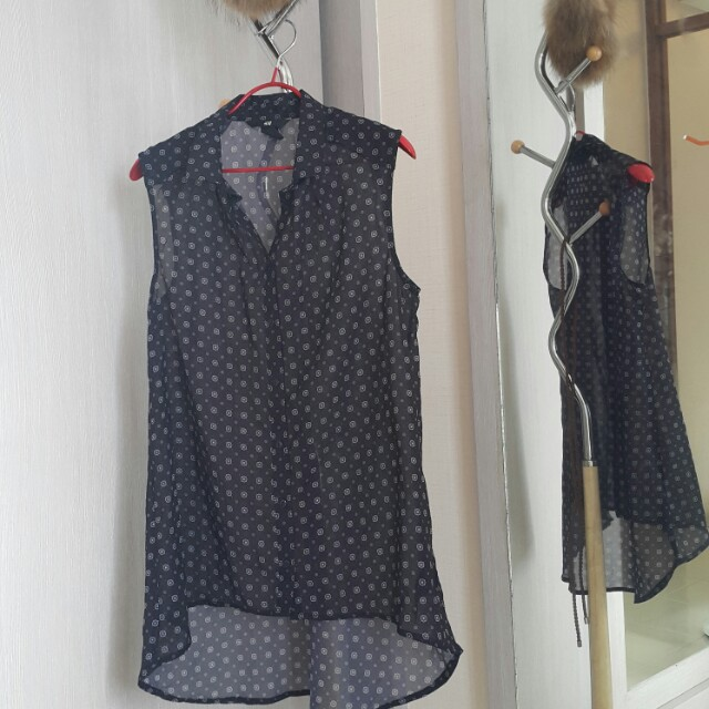HnM sleeveless size S