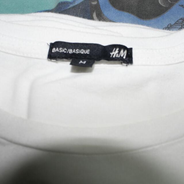 Hnm Tshirt