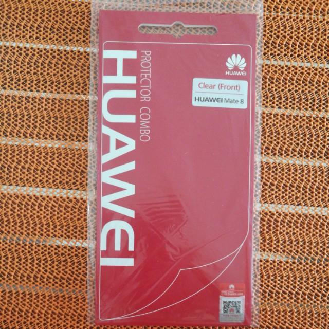 Huawei Mate 8 protective film