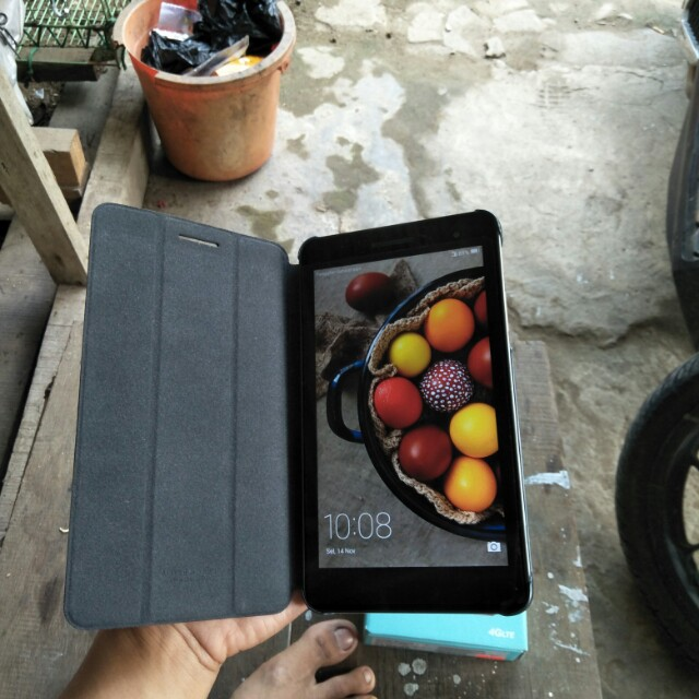 Huawei tablet t2 ram 1gb 4g
