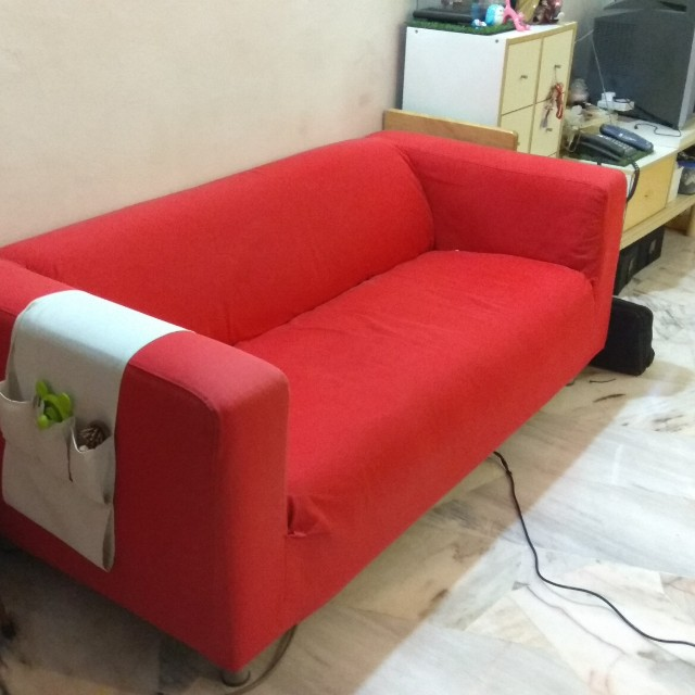 Ikea Sofa 2 seater