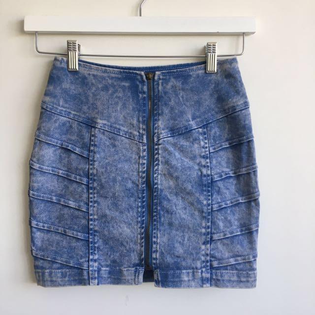 INTOXIC Skirt