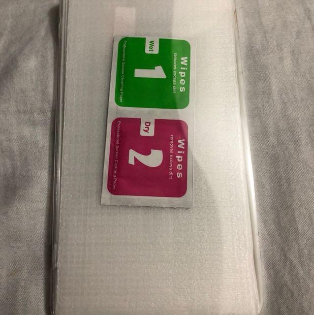 iPhoneX Mon貼 鋼化玻璃保護貼