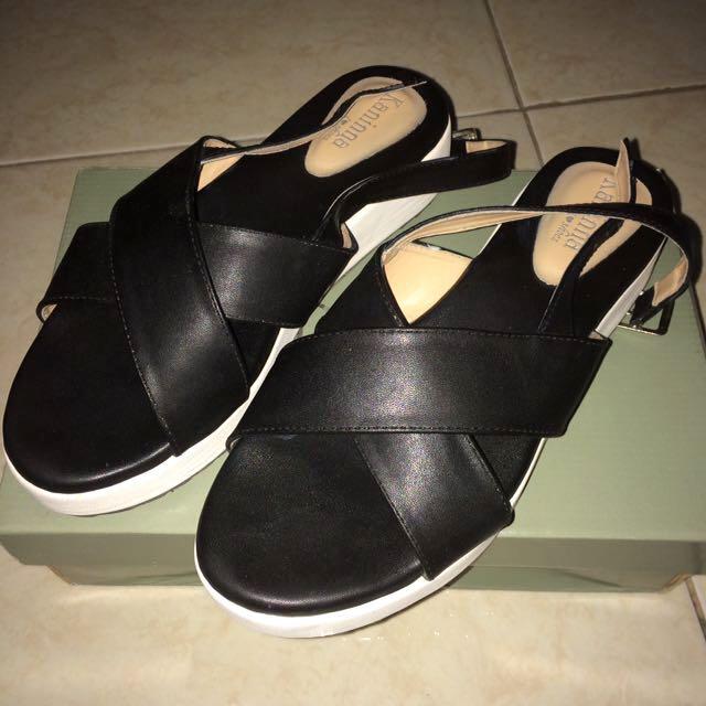 Kaninna Shoes uk 38