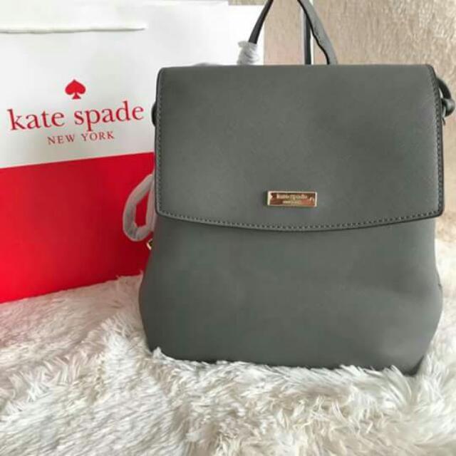 8Kate Spade Backpack