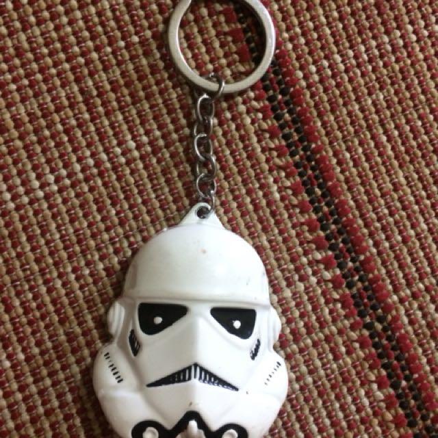 Key Chain Star Wars