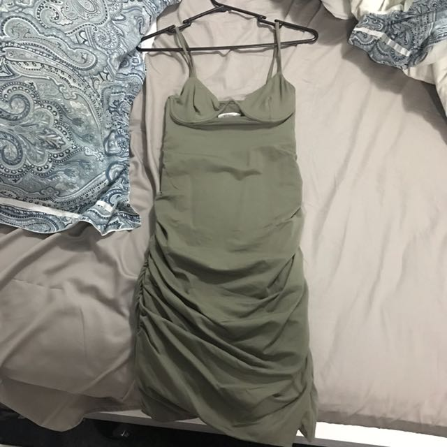 Kookai dress sz 2