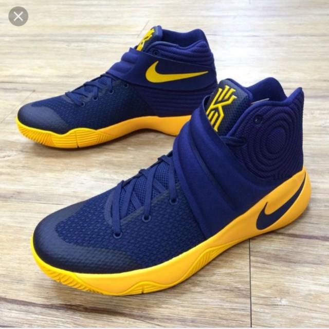 huge discount 84f23 e74d1 Kyrie 2, Size 8 - Nike Basketball Shoes, Sports, Sports ...