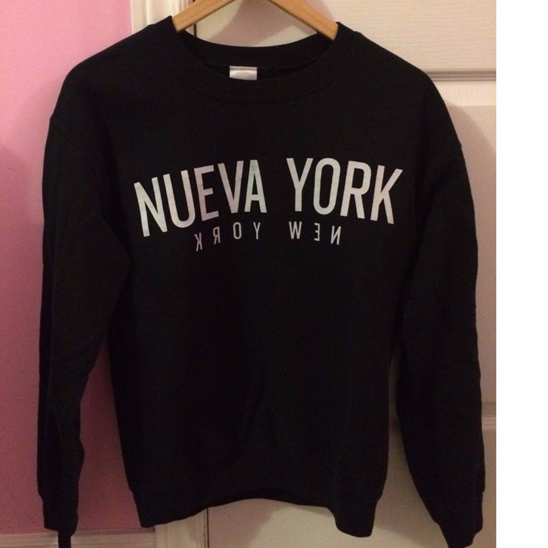 La Notte - Aritizia Sweatshirt