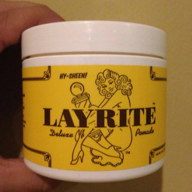 Layrite Deluxe