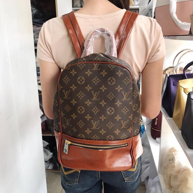 Louis Vuitton Bagpack