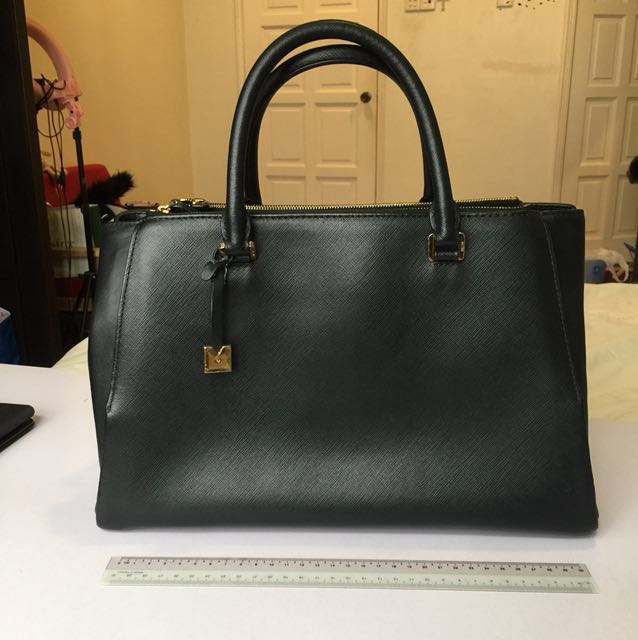 MCM Working Bag