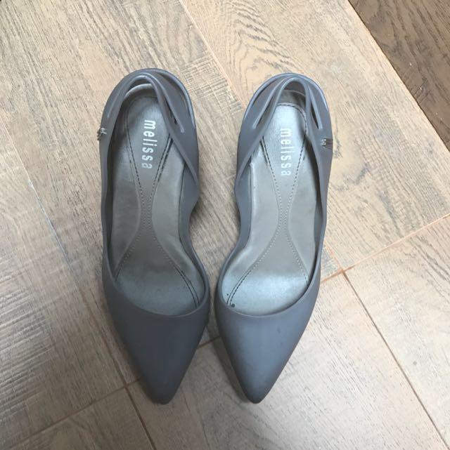 Melissa Classic Heel