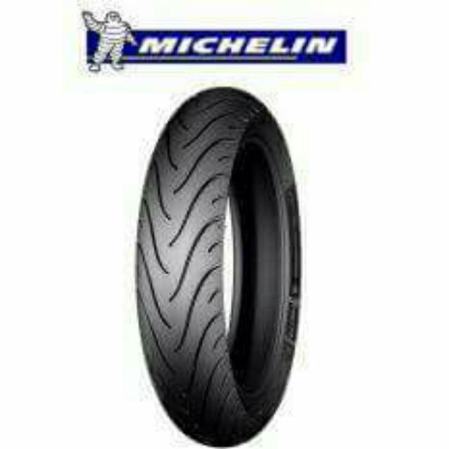Michelin Tire Pilot Street TL 80/80-14