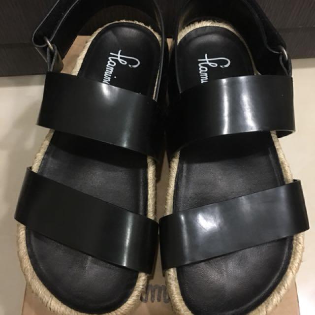 MONDRIAL涼鞋