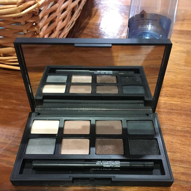 Nars Eye Shadow Palette