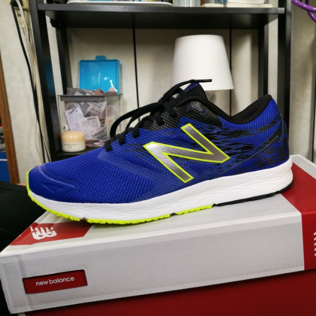 New balance 男鞋(全新) 出清