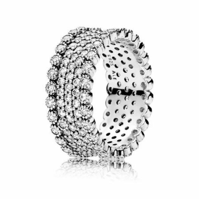 New Pandora Ring