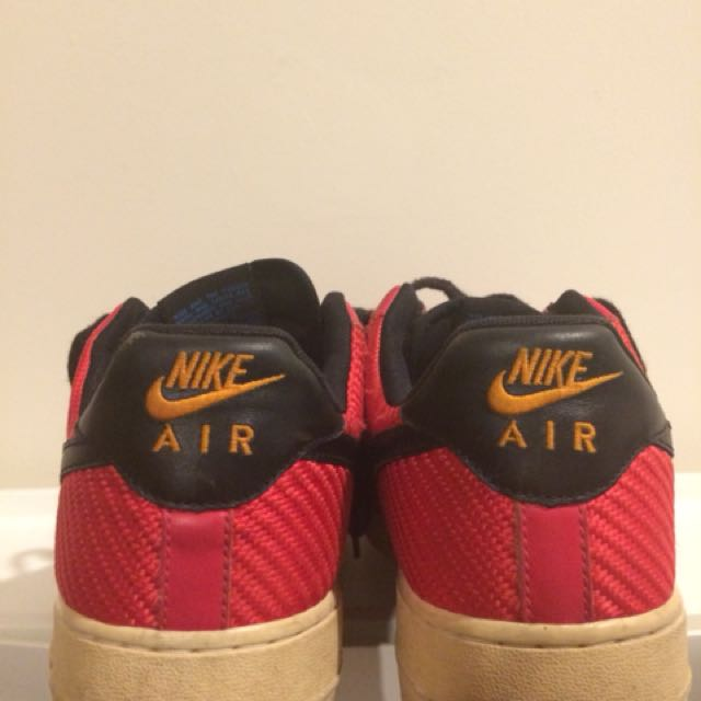 Air 1 Nike Force Barcelona Nike Air IYb76vyfmg