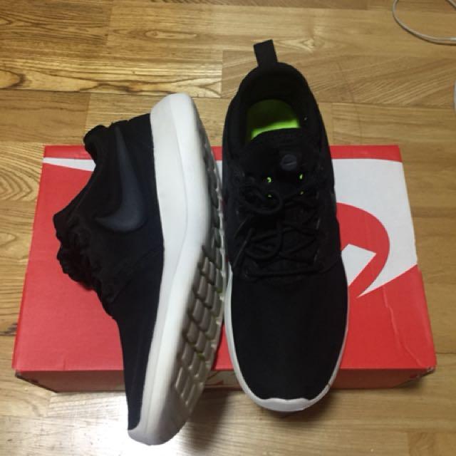 Nike roshrun 運動鞋