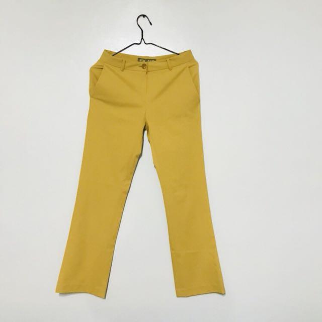 okir pants