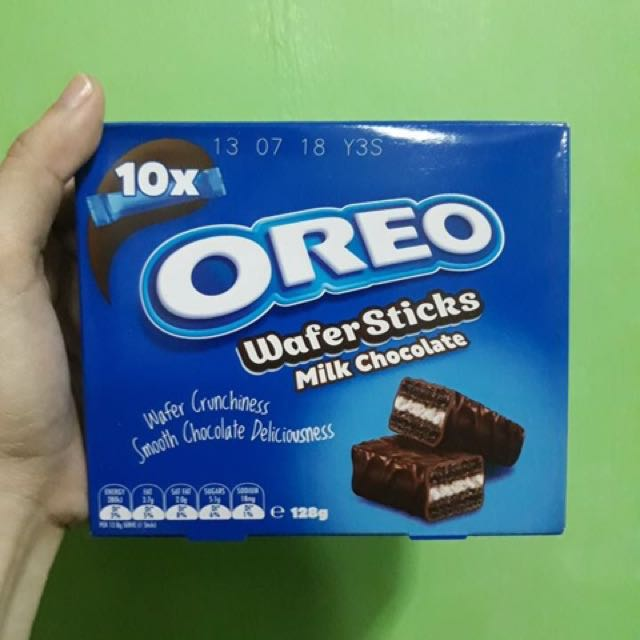 Oreo in Wafer Stick