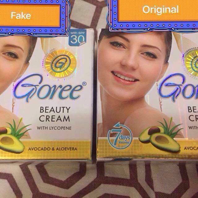 PACKAGE!!! Goree soap and cream (from Pakistan)