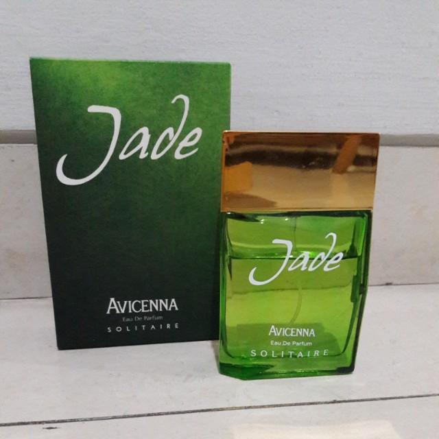 Parfume Avicenna Jade Eau De Parfum Solitaire