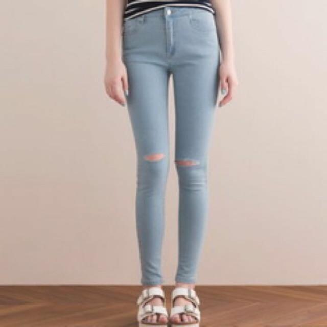 Pazzo -5kg 牛仔褲