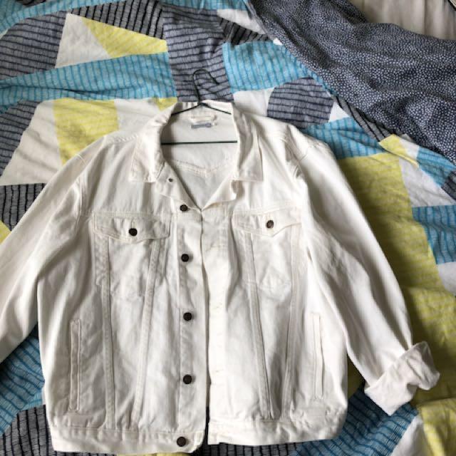 Peppermayo oversized jacket