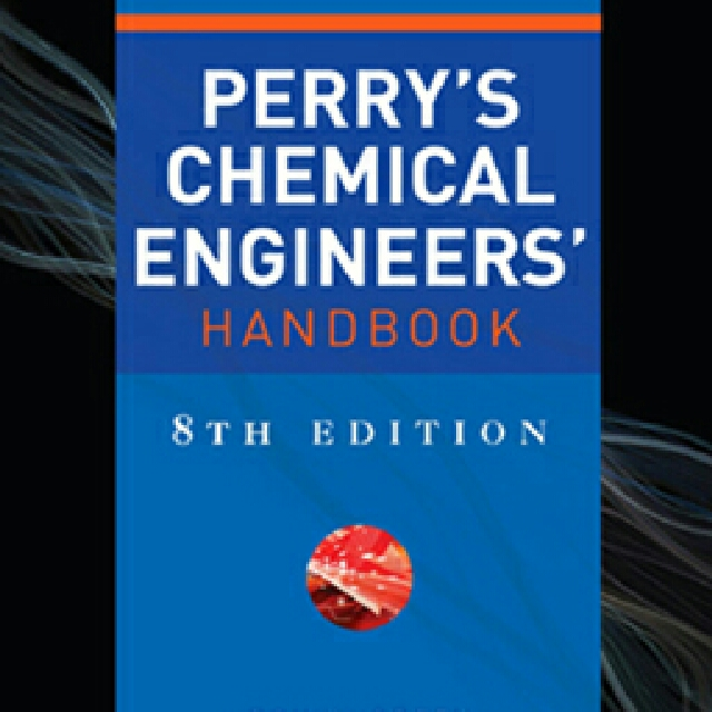 Perry's Chemical Handbook