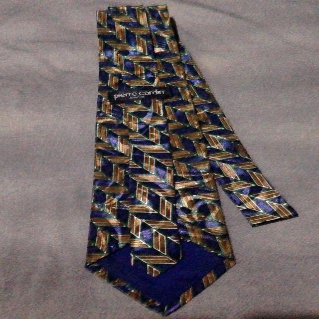 Pierre Cardin Men's Necktie