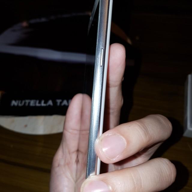 Samsung Note 5 No accessories