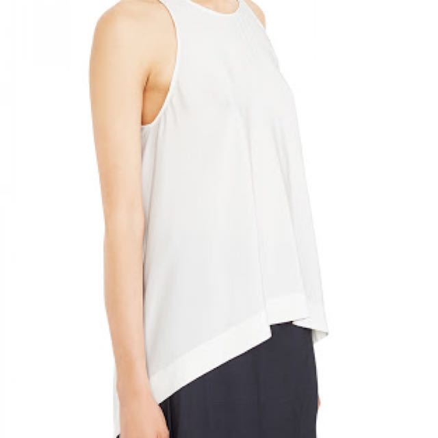 Sass & Bide Earn Your Stripes Top Size 6