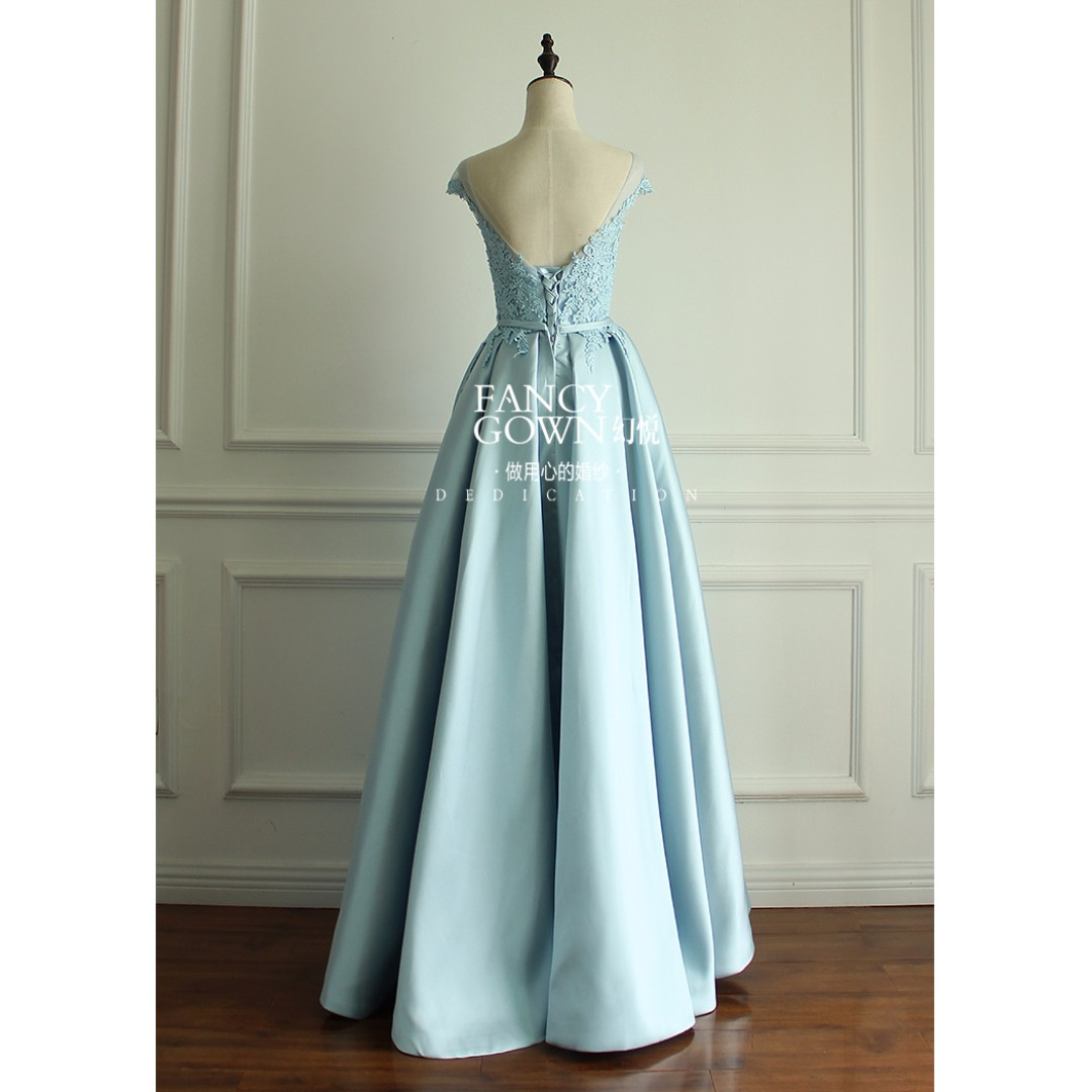 Luxury Wedding Dresses Preloved Picture Collection - All Wedding ...