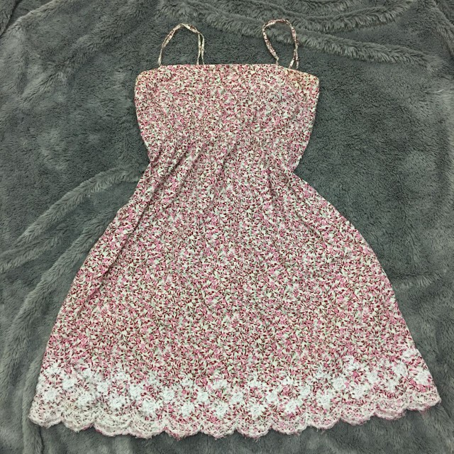 Shopie martin floral beach dress