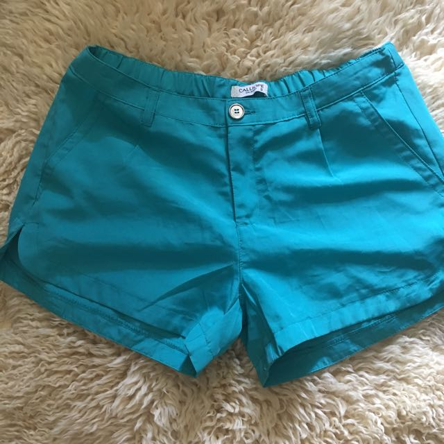 Short ( blue light) good condition