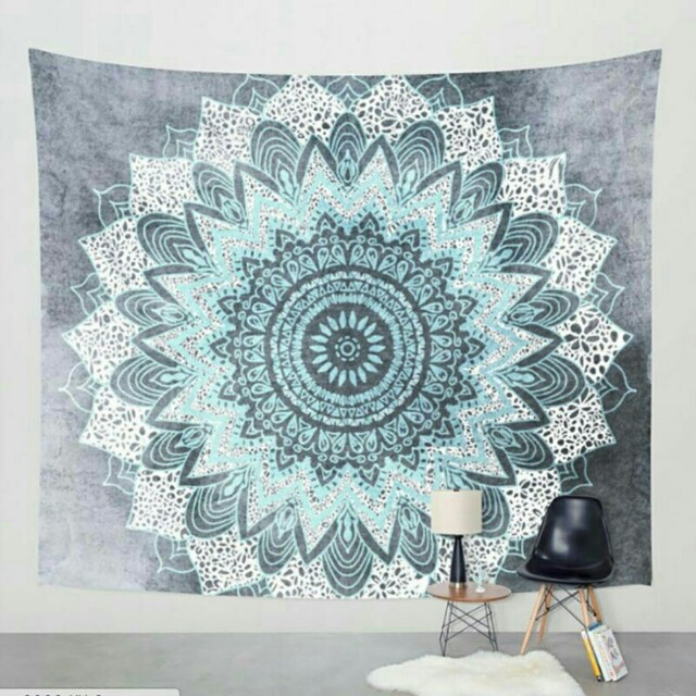 Tapestry For Tumblr Room Home Furniture Decor On Carousell