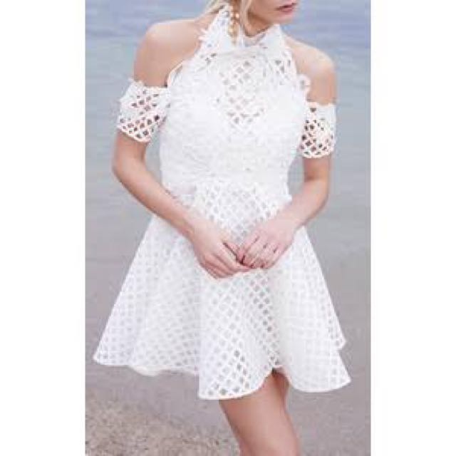 Thurley Be Mine Dress
