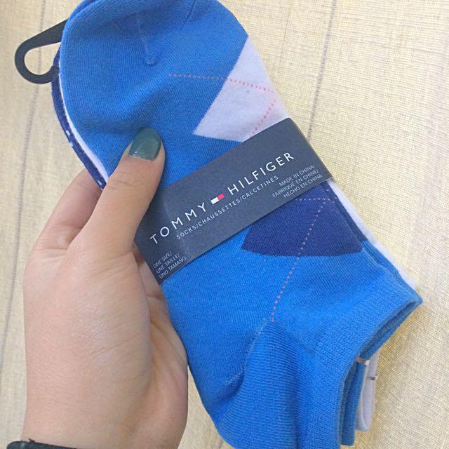 Timmy Hilfiger socks