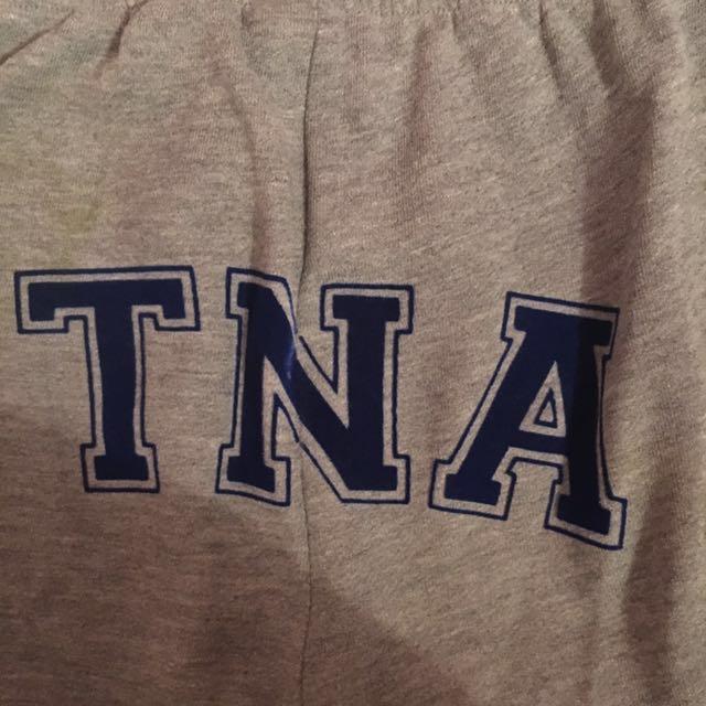 TNA (aritzia) sweatpants