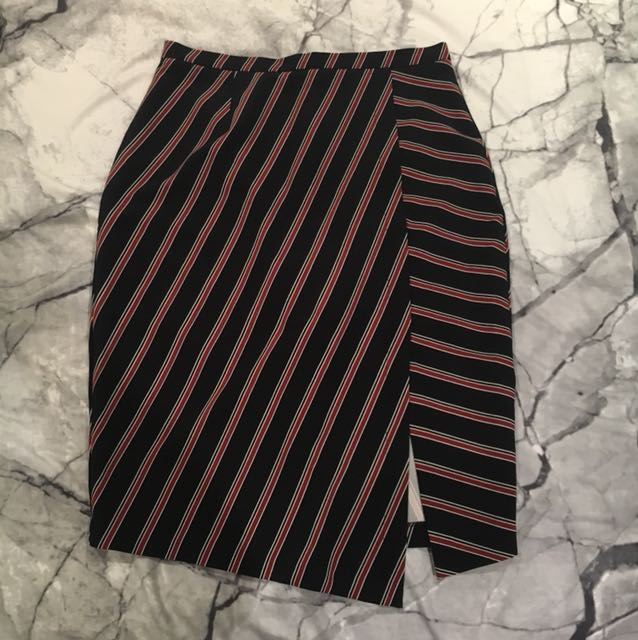 Tokito Pencil Skirt