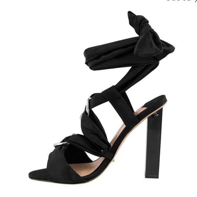 Tony Bianco Heel Sandals