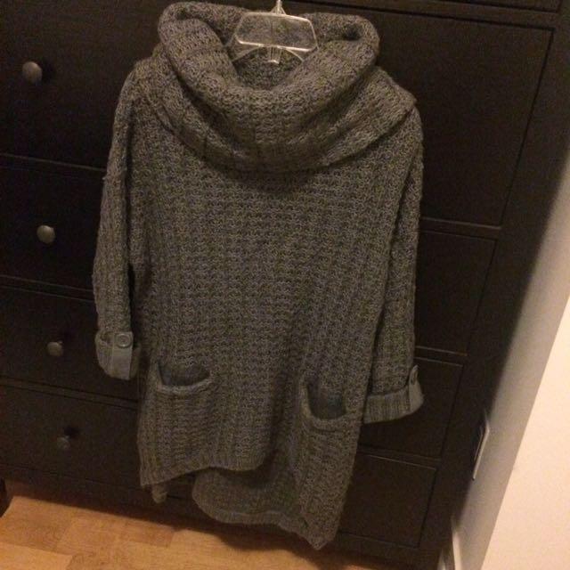 Vera moda oversized sweater