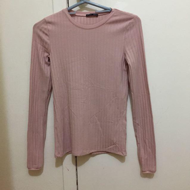 Zara light sweater